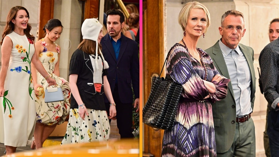 Charlotte and Miranda's Kids Spotted on Set of 'Sex and the City' Revival.jpg