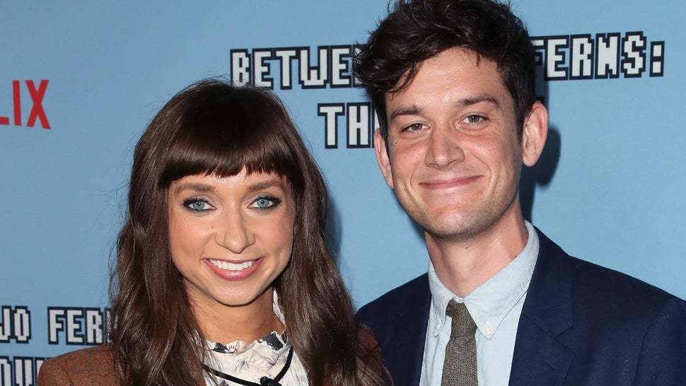 Lauren Lapkus Gives Birth to First Child With Husband Mike Castle.jpg