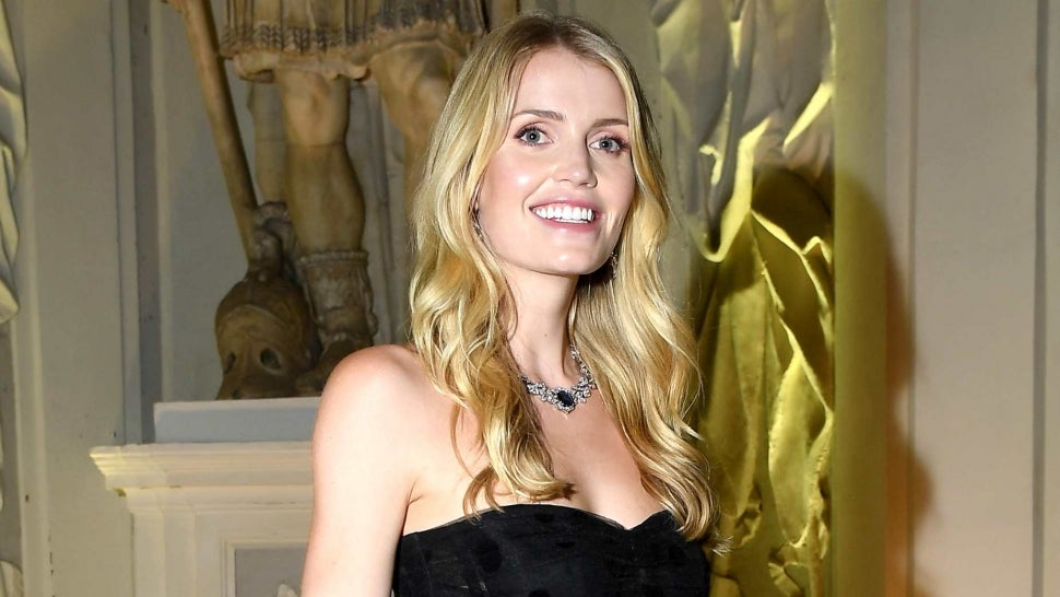 Princess Diana's Niece Lady Kitty Spencer Gets Married in Luxe Italian Wedding: See Her Dress!.jpg