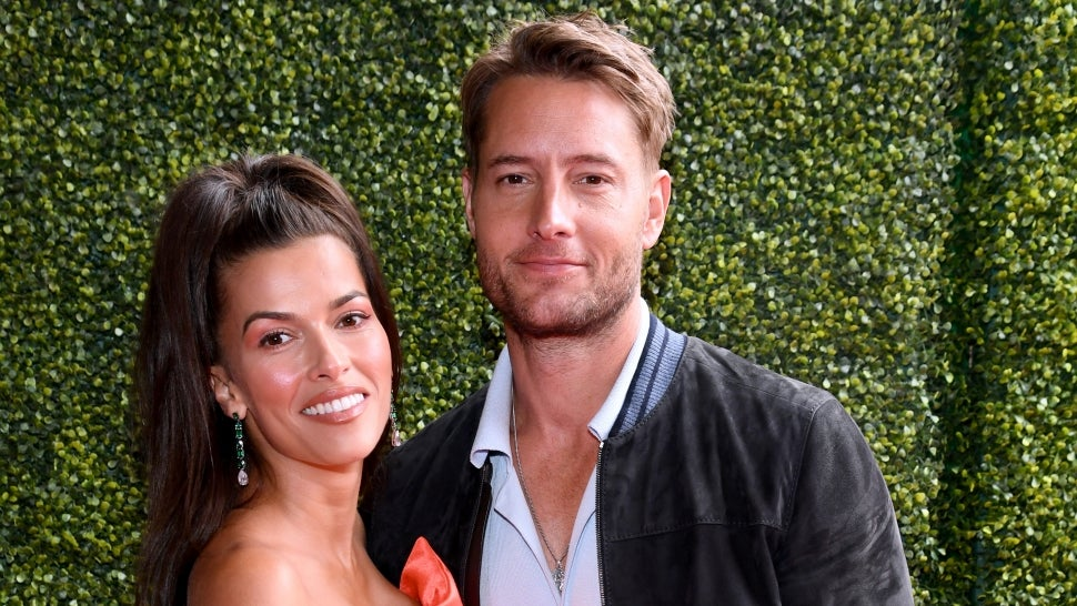 Justin Hartley Shows His Love for 'Beautiful' Wife Sofia Pernas in Birthday Post.jpg
