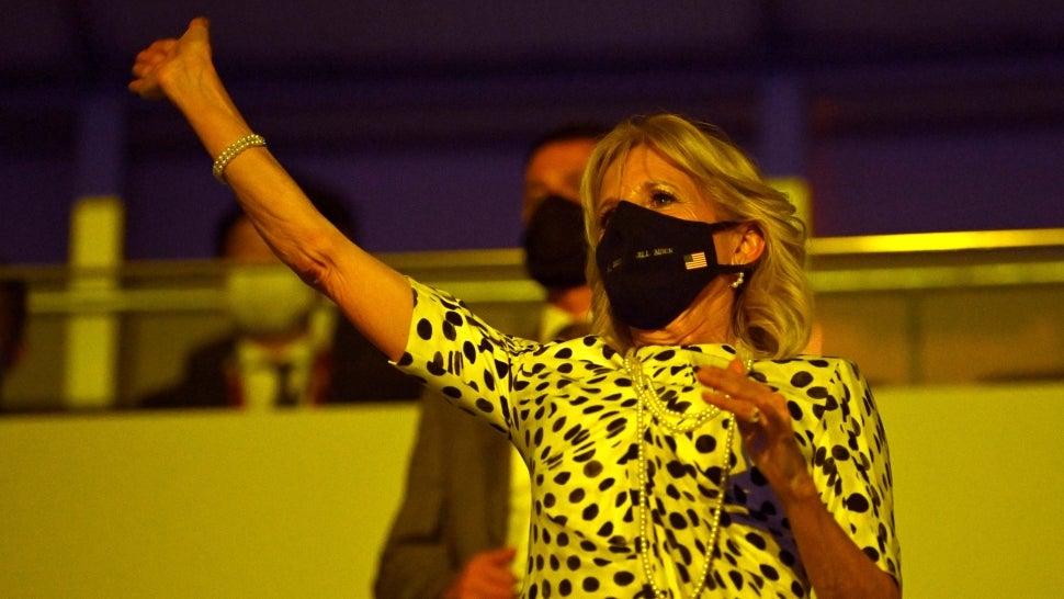 First Lady Jill Biden Attends Olympics Opening Ceremony.jpg