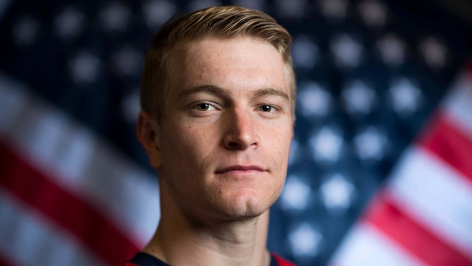 Connor Fields, Star American BMX Racer, Carried Off on Stretcher After Crash at Tokyo Olympics.jpg
