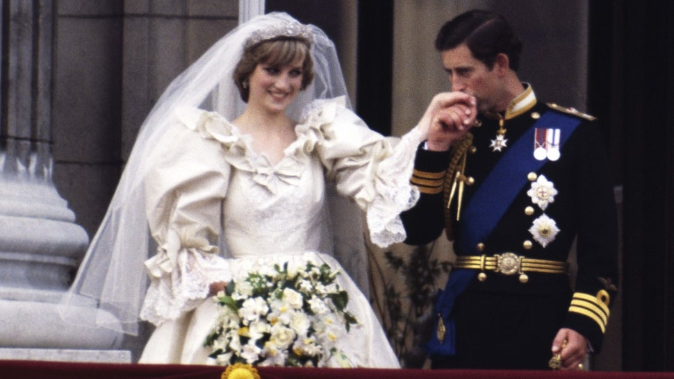 A Look Back at the Special Moments From Princess Diana and Prince Charles' Royal Wedding.jpg