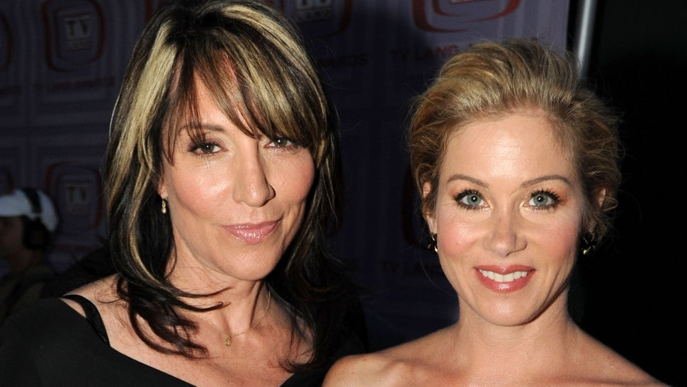 Katey Sagal on Reuniting With 'Married With Children' Co-Star Christina Applegate on 'Dead to Me' (Exclusive).jpg
