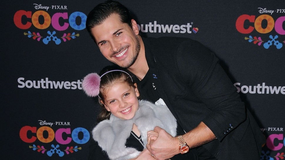 Gleb Savchenko's Daughter Olivia Really Wants THIS TikTok Star to Do 'Dancing With the Stars' (Exclusive).jpg