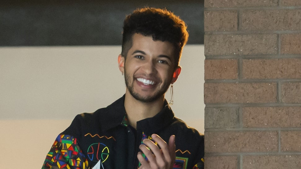 Jordan Fisher on How a Chance Twitter Exchange Led Him to 'HSMTMTS' (Exclusive).jpg