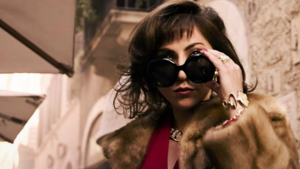 Lady Gaga's Character Plots an Assassination in 'House of Gucci' Trailer -- Watch!.jpg