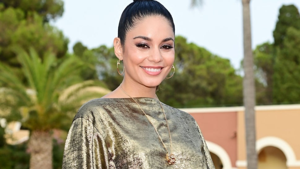 Vanessa Hudgens Shines in Gold at Filming Italy Festival: See Her Look!.jpg