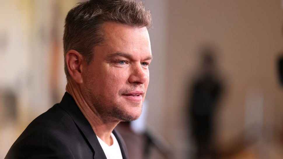 Matt Damon on Why He Got Emotional Over 'Stillwater' Standing Ovation at Cannes Film Festival (Exclusive).jpg