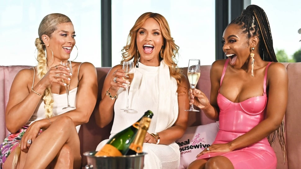 'RHOP's Gizelle Bryant, Robyn Dixon and Candiace Dillard on Why They Don't Trust Karen Huger (Exclusive).jpg