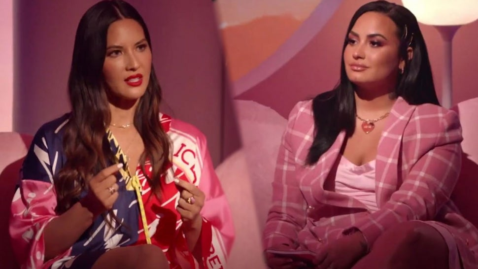 'The Demi Lovato Show': Olivia Munn Offers Up Advice for Those Struggling With Depression (Exclusive).jpg