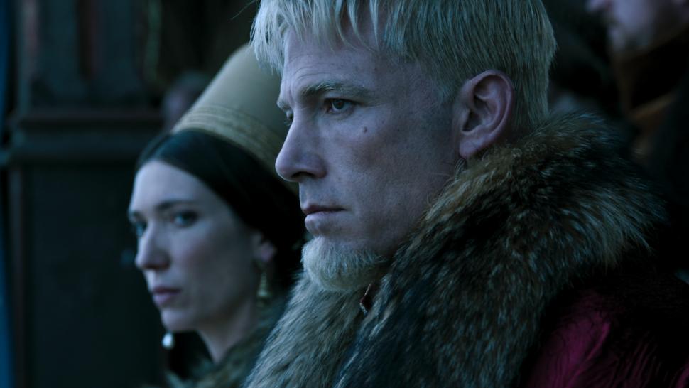 Ben Affleck and Matt Damon Reunite Onscreen in First Trailer for 'The Last Duel'.jpg