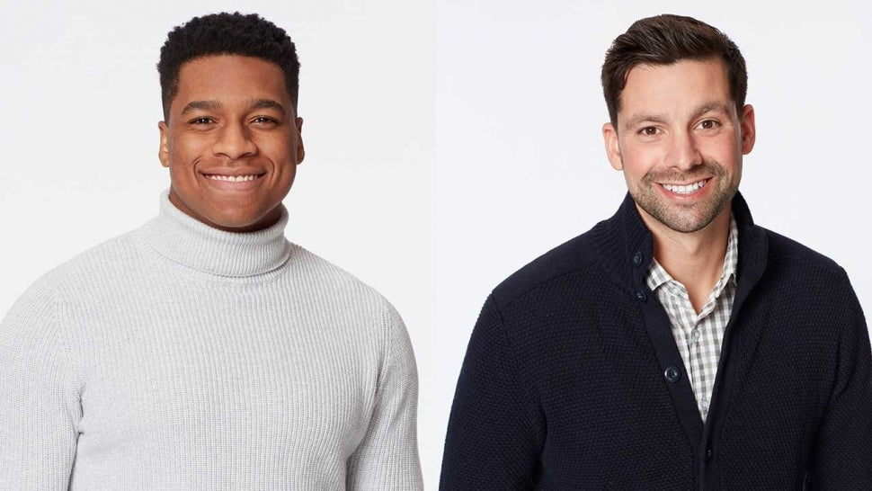 'The Bachelorette's Andrew S. and Michael A. Reveal If They Want to Be the Bachelor (Exclusive).jpg