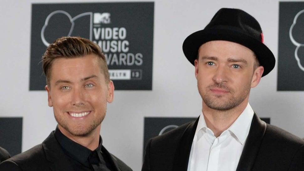 Justin Timberlake Responds After Lance Bass Calls Him Out on TikTok.jpg