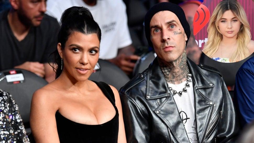Travis Barker's Daughter Alabama Barker Calls Kourtney Kardashian Her 'Stepmom'.jpg