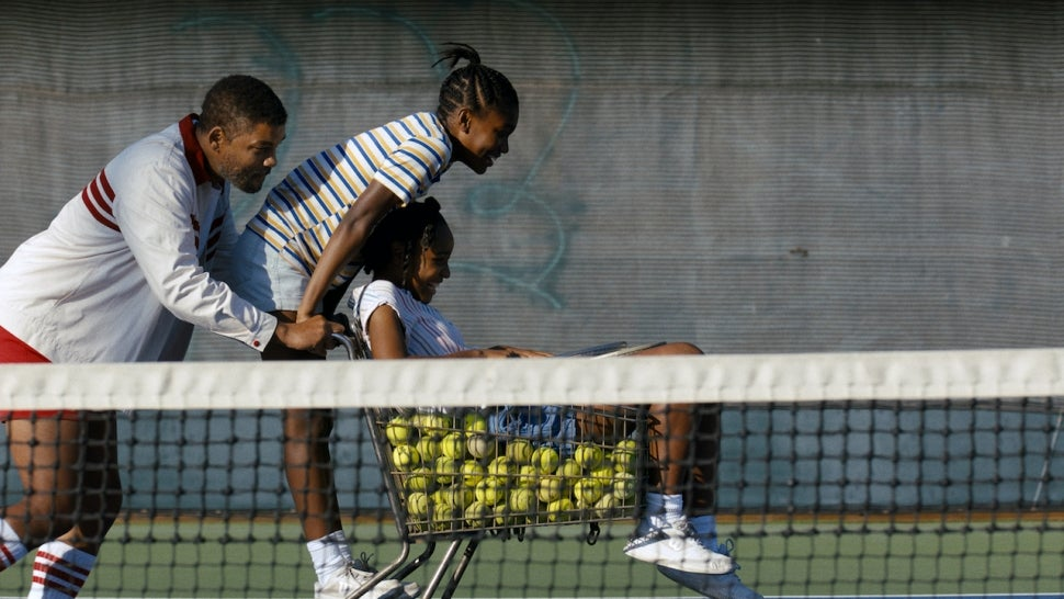 Will Smith Stars as Venus and Serena Williams' Father in First 'King Richard' Trailer.jpg