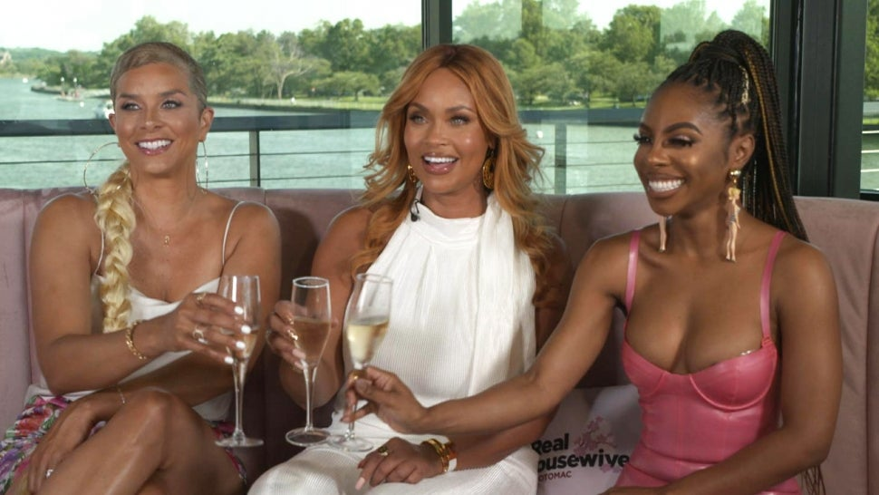 'RHOP's Gizelle Bryant, Robyn Dixon and Candiace Dillard Hilariously Play Sip or Spill (Exclusive).jpg