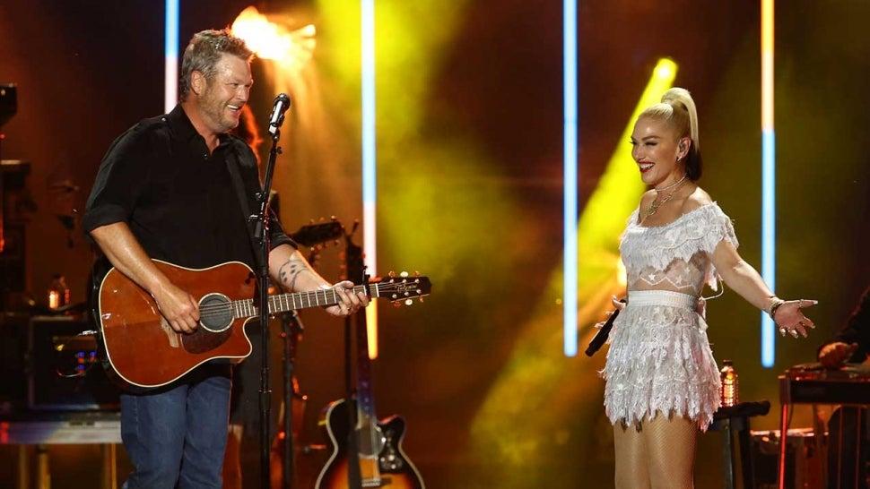 Blake Shelton Introduces Wife 'Gwen Stefani Shelton' During Post-Wedding Performance.jpg