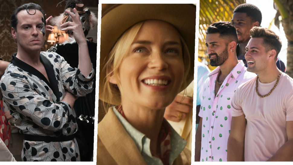 'Jungle Cruise,' 'FBOY Island' and the Best Movies and TV Shows to Stream.jpg
