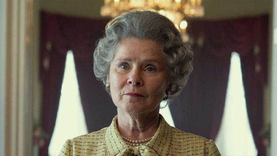 'The Crown' Reveals First Look at Imelda Staunton as Queen Elizabeth II.jpg