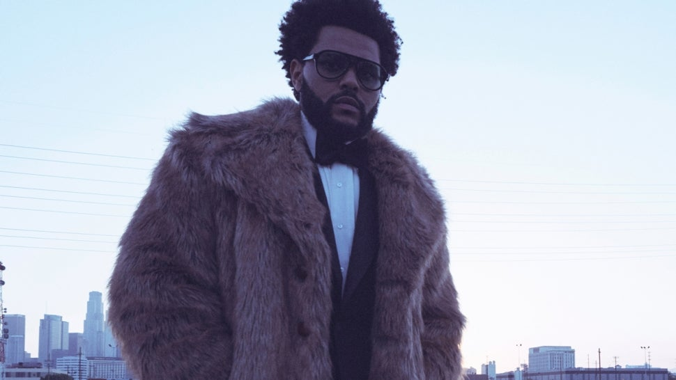 The Weeknd Talks New Music, the GRAMMYs and Living 'Sober Lite' in Candid New Interview.jpg