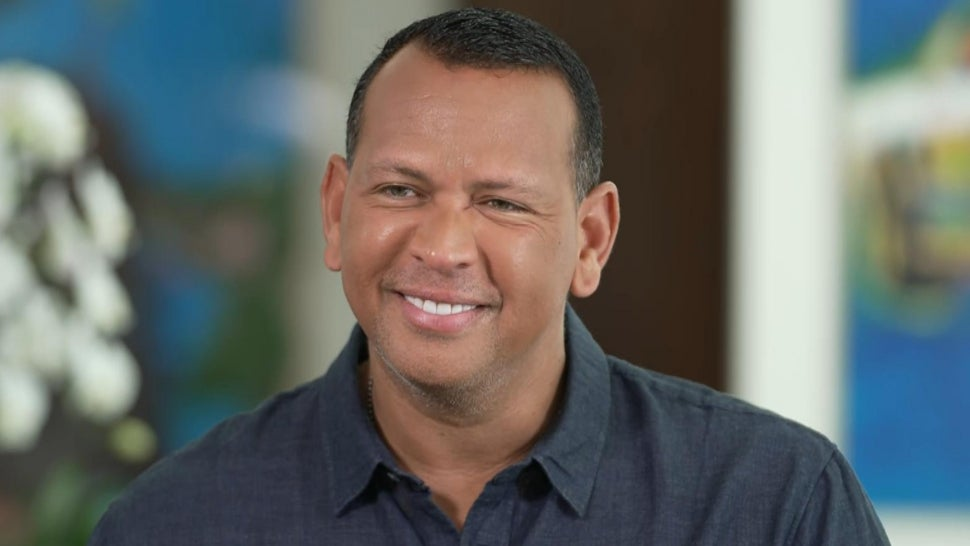 Alex Rodriguez Mocks His Relationship Status During Broadcast: 'That's Maybe Why I'm Single'.jpg