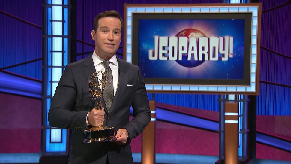 'Jeopardy!' Executive Producer Mike Richards Is Reportedly in Negotiations to Be Official Host -- Fans React.jpg