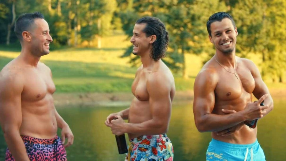 Miranda Lambert Features Her Brothers-in-Law in Her New 'Tequila Does' Music Video and That's a Lot of Abs.jpg