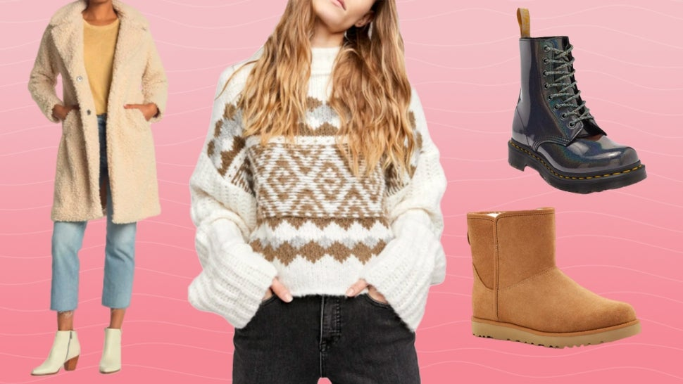 The Best Fall Finds From Nordstrom Rack -- Up to 92% Off Sweaters, Coats, Boots and More.jpg