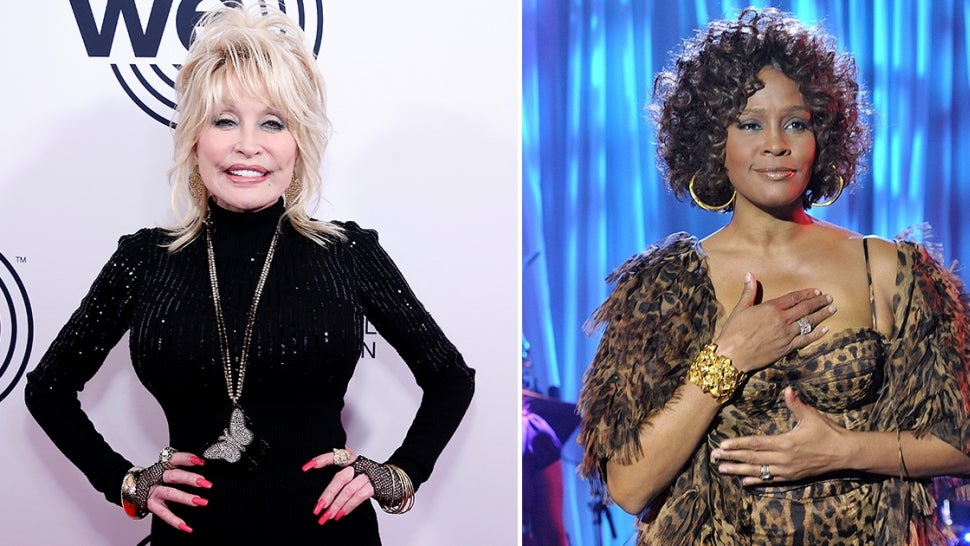 Dolly Parton Invested Royalties From Whitney Houston's 'I Will Always Love You' Cover in a Black Community.jpg