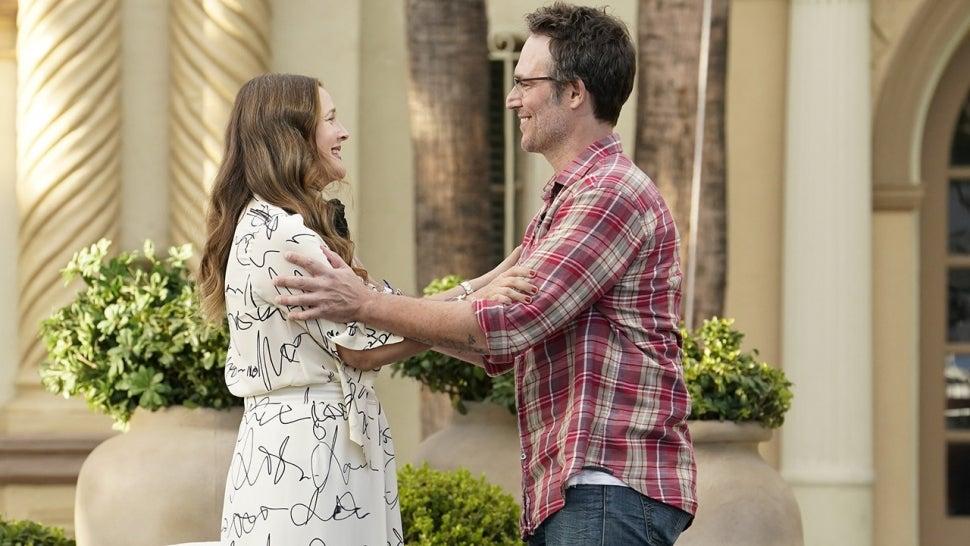 Michael Vartan Says He Had 'Feelings' for Drew Barrymore During 'Never Been Kissed' Kissing Scene.jpg