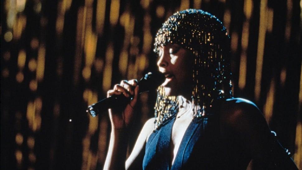 Whitney Houston's 'The Bodyguard' to Get Warner Bros. Studios Remake.jpg