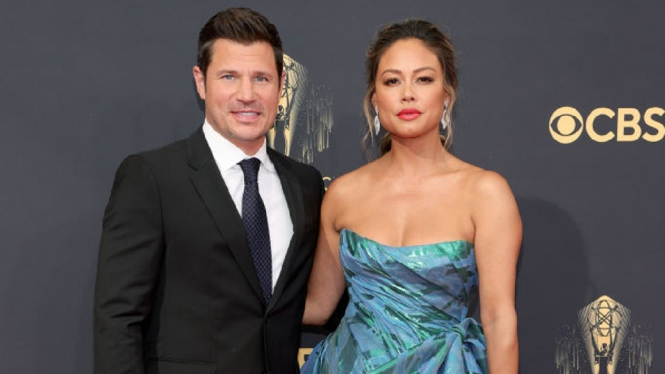 Nick and Vanessa Lachey Call 'Love Is Blind' Season 2 'Juicy' and Share Season 3 Update (Exclusive).jpg