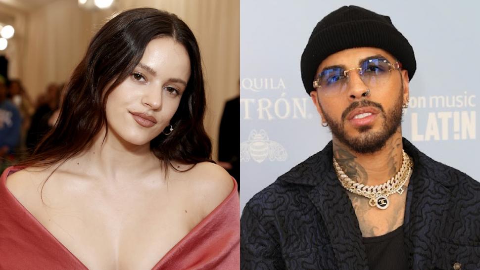 Rosalía and Rauw Alejandro Seemingly Confirm Romance in Cozy Posts.jpg