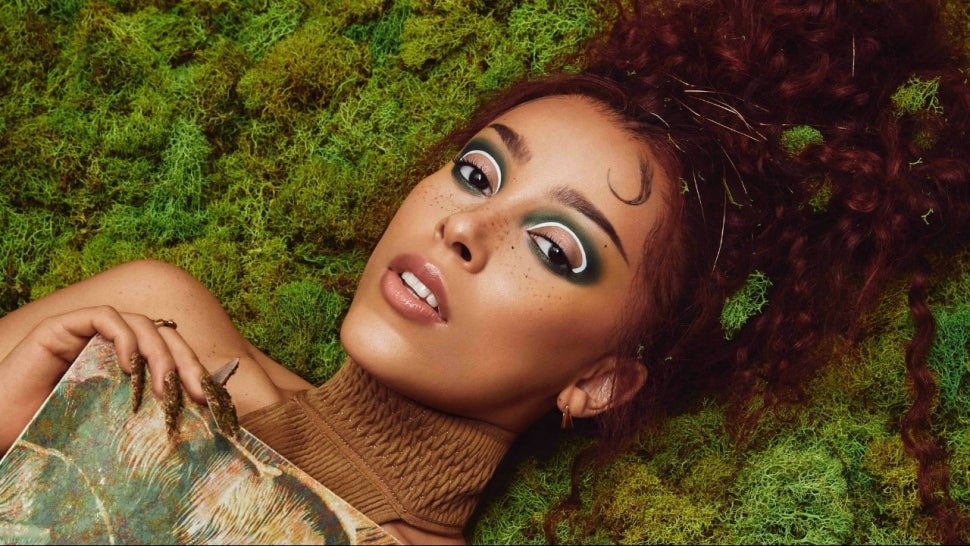 Doja Cat's Makeup Line With BH Cosmetics Is Here and It's Iconic --   Shop the Products.jpg