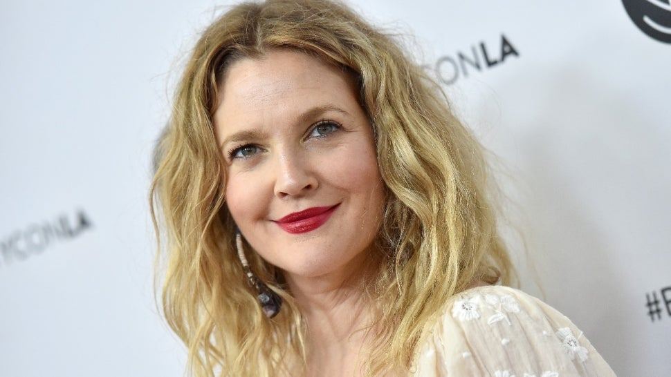 Drew Barrymore Shares the 'Halloween Miracle' That Brought Her and Her Daughter to Tears.jpg