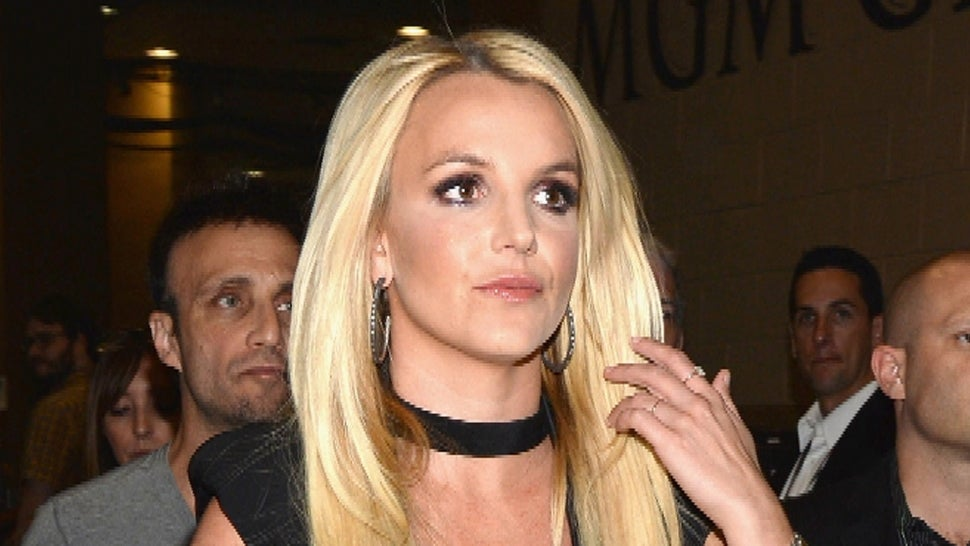 'Britney vs. Spears': Biggest Revelations From the Netflix Doc.jpg
