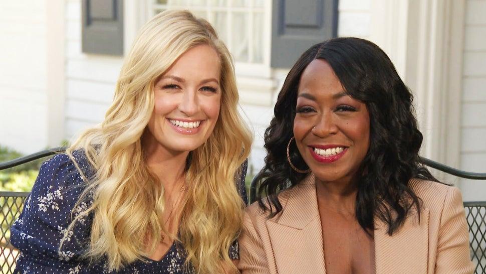 'The Neighborhood' Cast Teases Season 4 Premiere (Exclusive).jpg