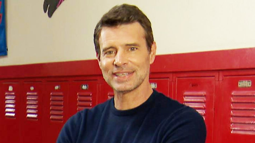 Scott Foley on Potential Future 'Scandal' Cameos His New Show 'The Big Leap' (Exclusive).jpg