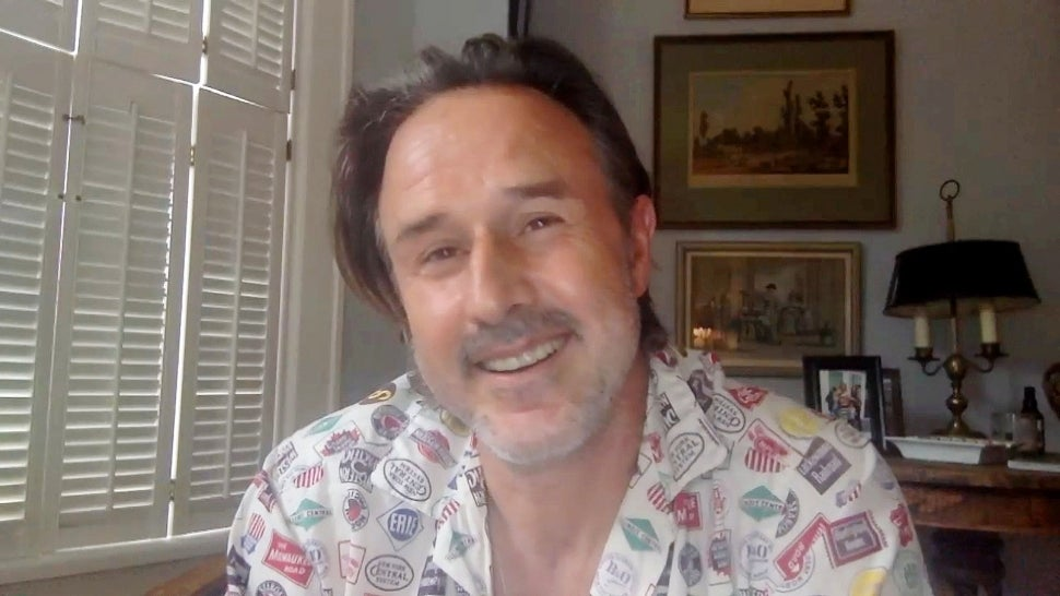 David Arquette Took Home the Ultimate Souvenir From the Set of 'Scream' (Exclusive).jpg