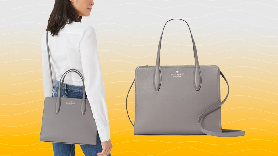 Kate Spade Handbags Are Up to 75% Off Today -- Save Over $300 On This Stylish Satchel.jpg