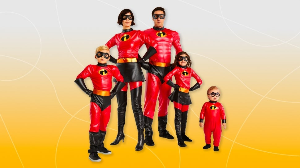 The Best Matching Halloween Costumes for the Entire Family from Disney and More.jpg