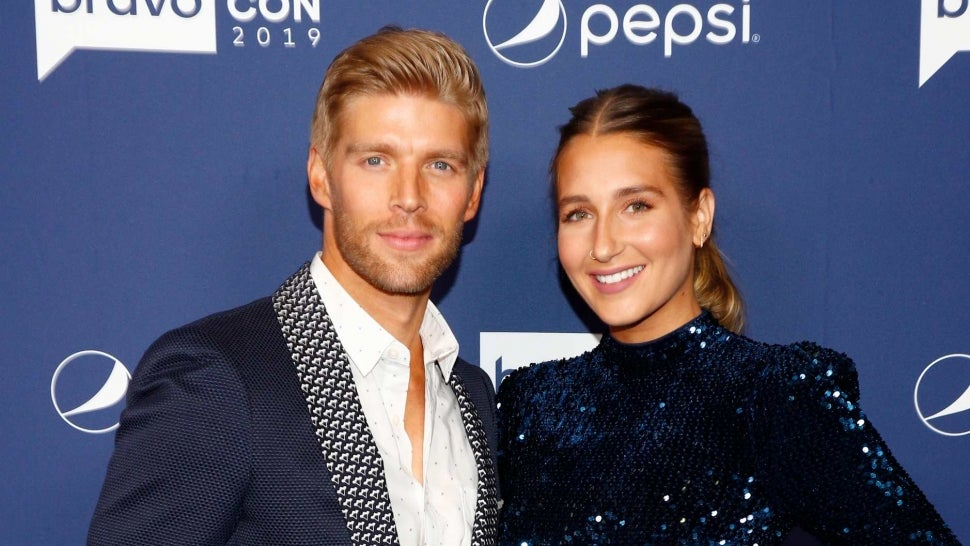 'Summer House's Kyle Cooke and Amanda Batula Are Married: See the Pic!.jpg
