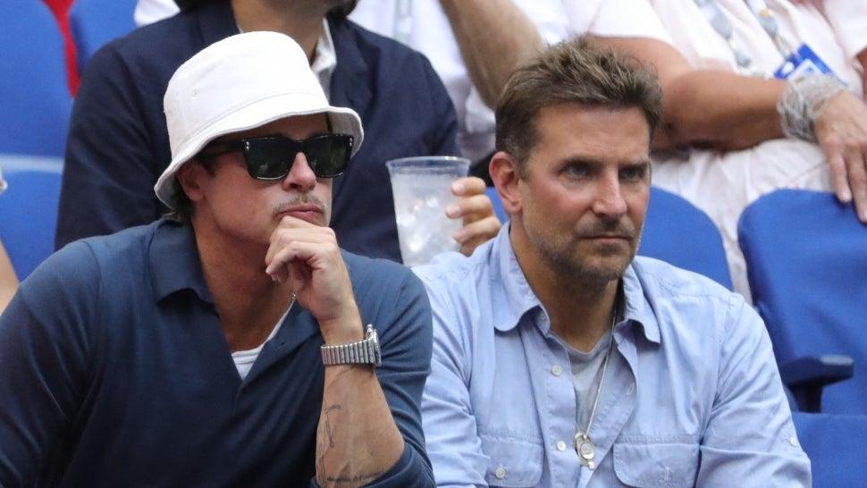 Brad Pitt Sits With Savannah Guthrie and Bradley Cooper at U.S. Open.jpg