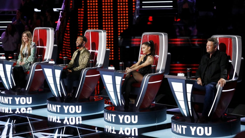 'The Voice' Season 21 Team Rosters: Watch All of the Blind Auditions.jpg