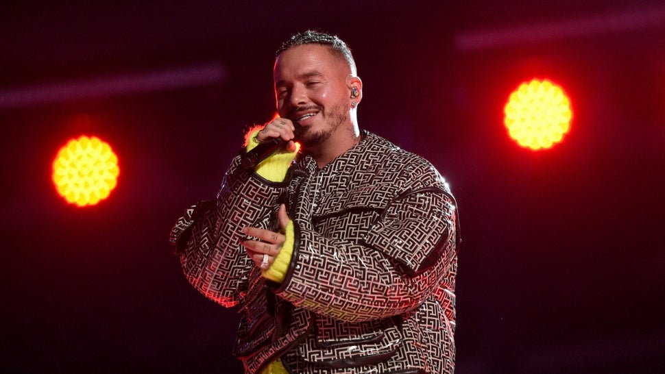 J Balvin's Touching Song 'Querido Rio' Dedicated to His Son Features Baby's Heartbeat -- Listen.jpg