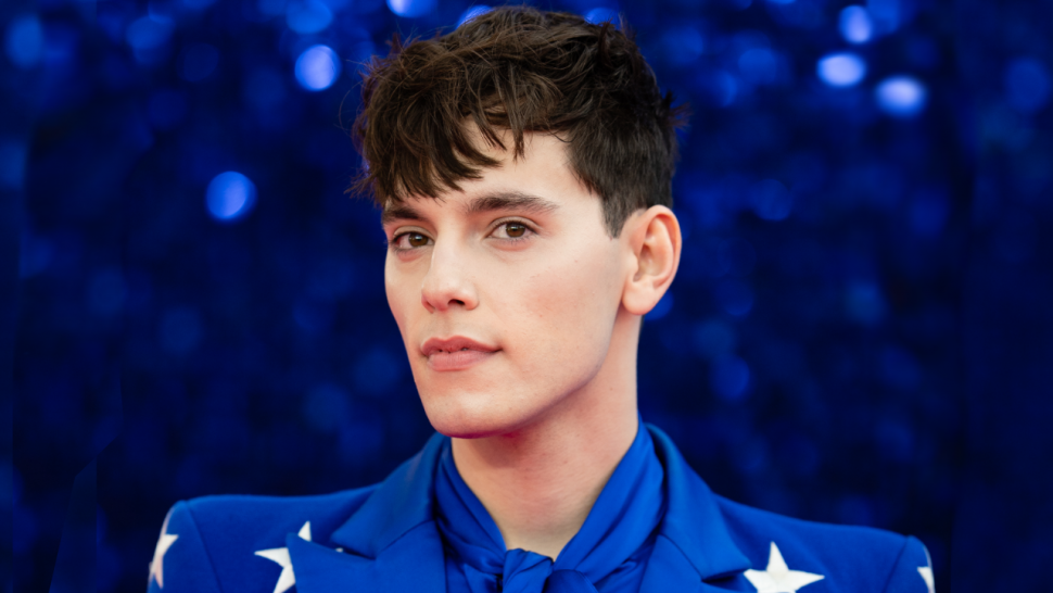 How Max Harwood Channeled Lady Gaga for 'Everybody's Talking About Jamie' (Exclusive).jpg