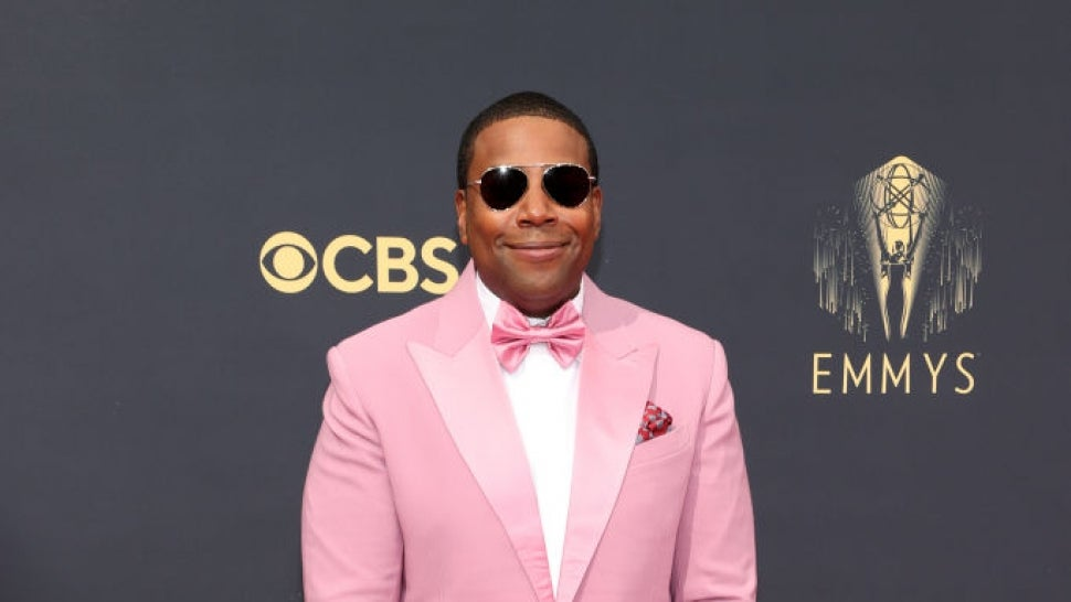 Kenan Thompson Confirms He's Returning to 'Saturday Night Live' at 2021 Emmys (Exclusive).jpg
