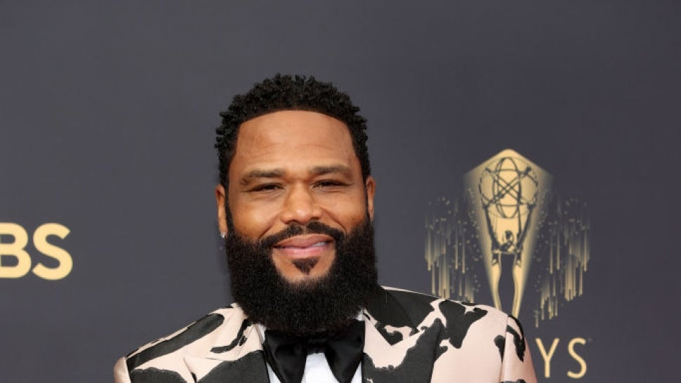 Anthony Anderson Talks 'Bittersweet' Final Season of 'Black-ish' and New Prank Show With Mom (Exclusive).jpg