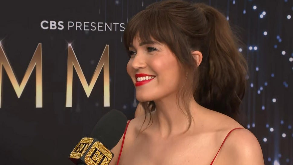 Mandy Moore Talks Life as a New Mom at the 2021 Emmys (Exclusive).jpg